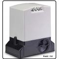 มอเตอร์ประตูรีโมท FAAC 740-741 900 kg